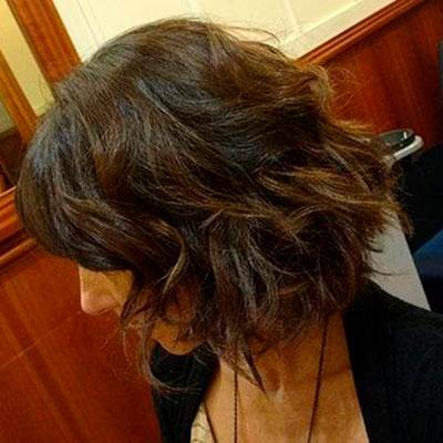 Stile Libero Parrucchieri Taglio-Donna-2